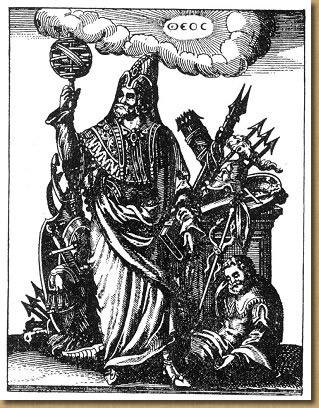 Thoth Hermes Trismegistus - Identity